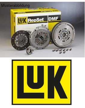 luk dual mass flywheel flywheel clutch clutch kit bmw e60 e61 520d m47 ebay